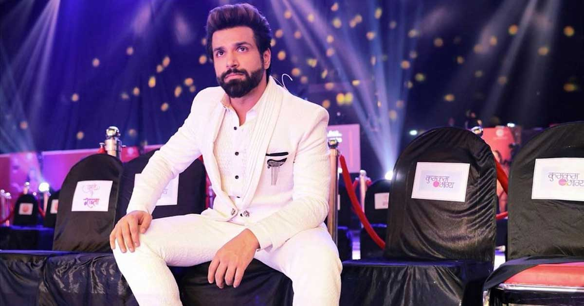 """Rithvik Dhanjani On Being In The Media Glare: """"I Don't Fear Anything At All"""""""