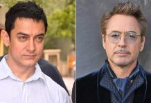 Robert Downey Jr Once Praised Aamir Khan After Watching Lagaan