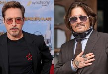 Robert Downey Jr Still Wants Johnny Depp For Sherlock Holmes 3?