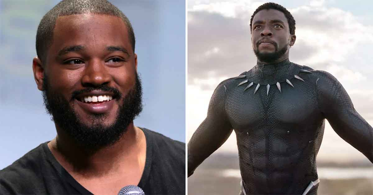 "Ryan Coogler Recalls Time Spent With Black Panther Star Chadwick Boseman: ""He Was All About Everybody Else"""