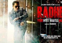 Salman Khan Confirms Radhe Could Get Postponed