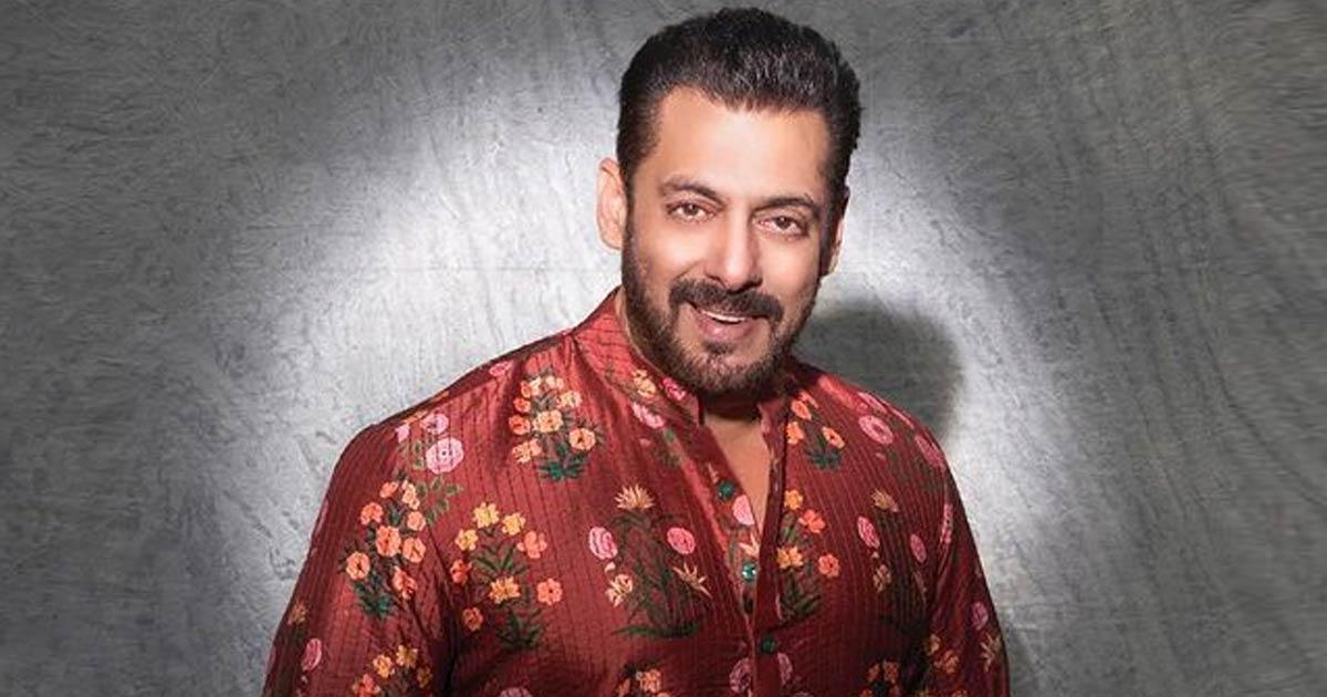 Salman Khan's Being Human Distribute Food Kits To COVID-19 Warriors