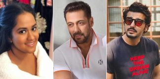 Salman Khan Took Arjun Kapoor's Side After Arpita Khan Dumped Him