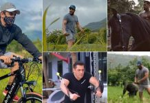 Salman Khan's Panvel Farmhouse Boasts Of A Resort-Style Swimming Pool, Massive Living Room & More - Virtually Tour Inside, Deets Inside