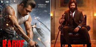 Salman Khan's Radhe To Be An Obstacle For KGF Chapter 2