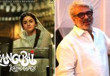 Sanjay Leela Bhansali Contemplating OTT Release For Alia Bhatt's Gangubai Kathiawadi?