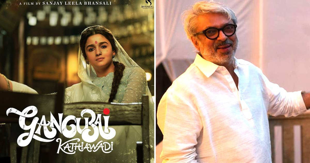 Sanjay Leela Bhansali Seriously Contemplating On OTT Release For Alia Bhatt Starrer?