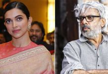 Sanjay Leela Bhansali Turned Down To Direct Deepika Padukone's Draupadi?
