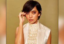 Sayani Gupta: Only in India do actors talk about a film's business