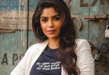 """Sayantani Ghosh: """"A Woman Came Up To Me & Passed A Distasteful Remark About My Breasts"""""""