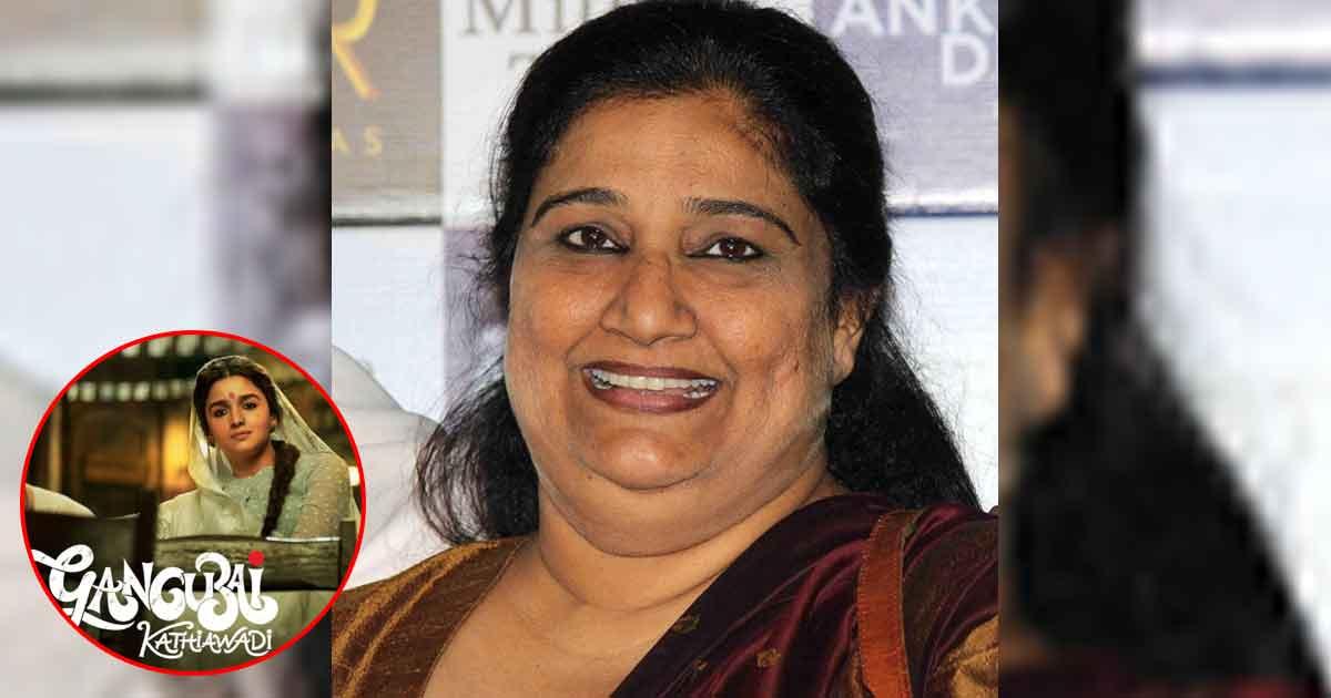 Here's What Seema Pahwa Has To Say About Working With Sanjay Leela Bhansali In Gangubai Kathiawadi
