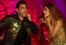 'Seeti Maar' from Radhe: Your Most Wanted Bhai gets phenomenal response from audience, breaks records within 24 hours of launch