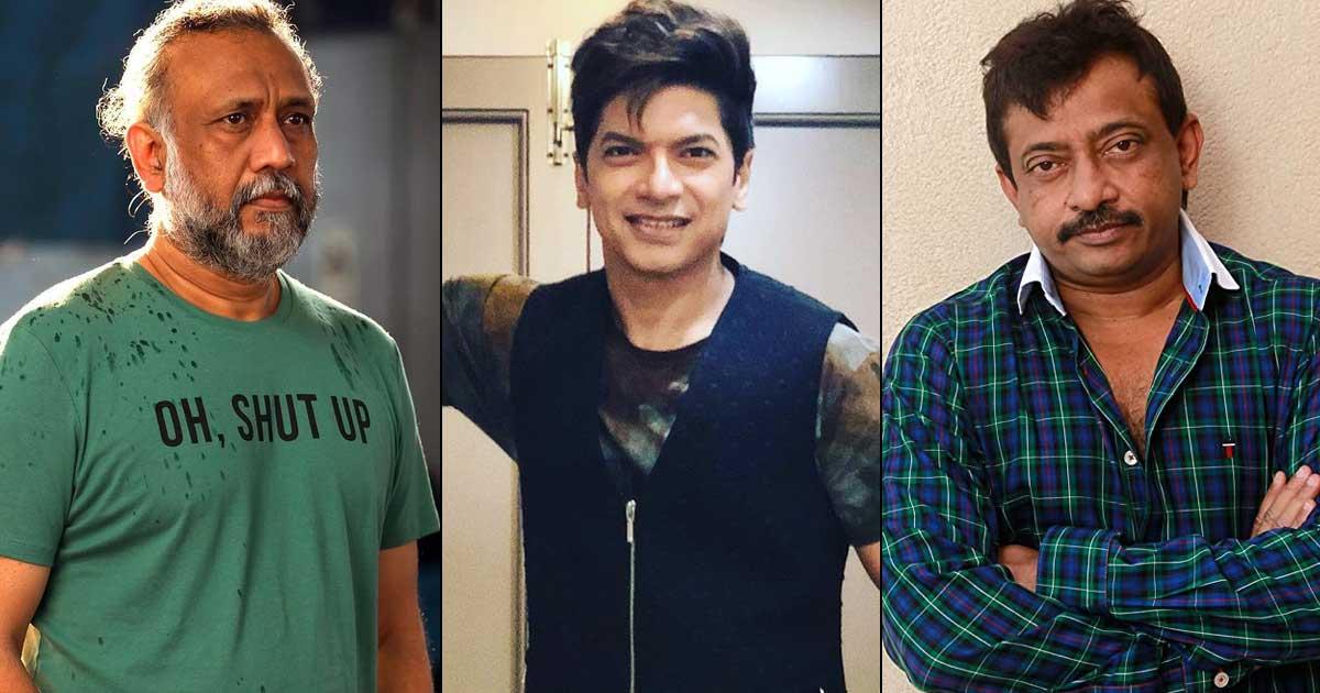 Shaan, Anubhav Sinha & Ram Gopal Varma React To 1,700 People Testing Covid Positive At Kumbh Mela, Check Out