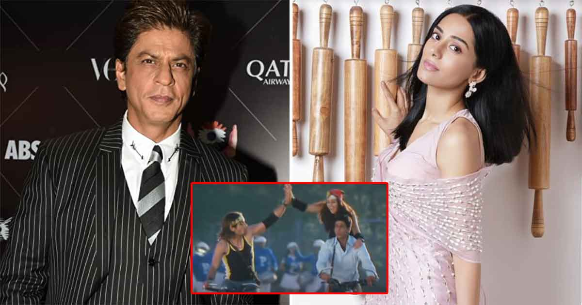17 Years Of Main Hoon Na: Amrita Rao Opens Up About Shooting The Title Track With Shah Rukh Khan & His Sweet Gesture Towards Her