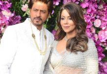 Shah Rukh Khan & Gauri Khan's Old Advertisement From '90s Era Is Pure Nostalgia