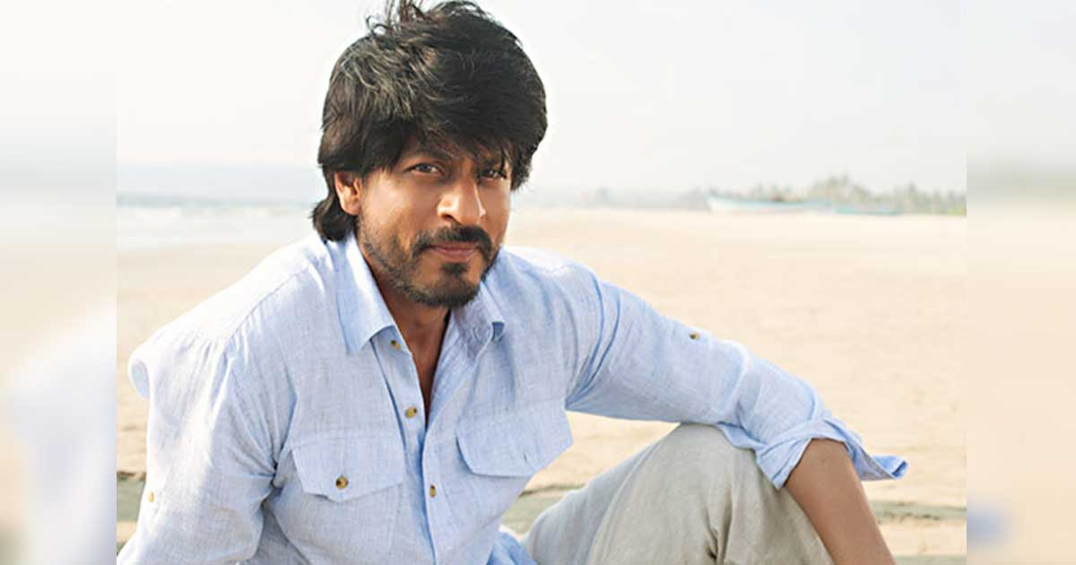Shah Rukh Khan Once Slammed Critics Very Badly For Getting Personal