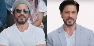 Shah Rukh Khan Relives Duplicate All Over Again With A Double Role In His Latest Project & This Makes Wait For Pathan Tougher