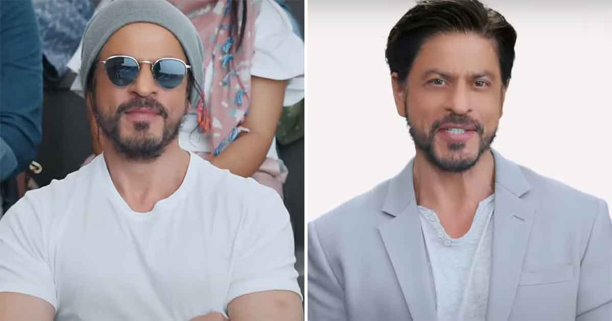 Shah Rukh Khan In Double Role In His Latest Project & This Makes Wait For Pathan Tougher