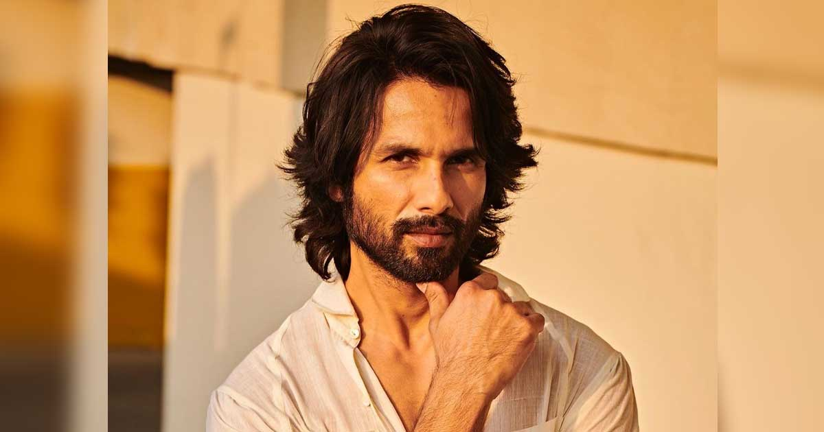 Shahid Kapoor Joins Hands With Netflix For A Trilogy Based On Amish Tripathi's Novel?