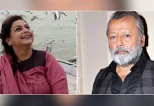 Shahid Kapoor's Mom Neelima Azeem On Her Failed Marriage With Pankaj Kapur