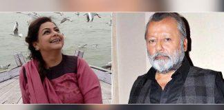 Shahid Kapoor's Mom Neelima Azeem On Her Failed Marriage With Pankaj Kapur
