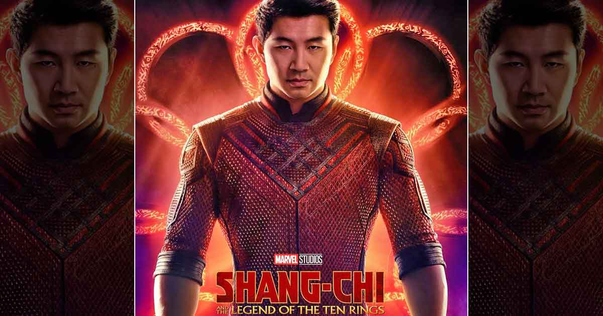 Shang-Chi And The Legend Of The Ten Rings Teaser Gets A Thumbs Up From Twitterati