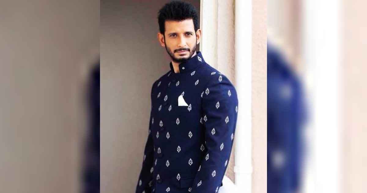 Sharman Joshi Wanted To Be A Lawyer; Had Once Said That If He Failed In Theatre He Would Continue His Studies