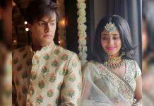 Shivangi Joshi Grooving To Hum Aapke Hai Koun Track Alongside Mohsin Khan Is A Treat To Witness, Watch