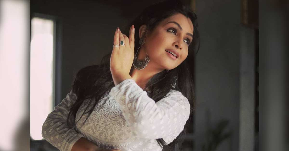 """Bhabiji Ghar Par Hain Actress Shubhangi Atre On International Dance Day: """"It Makes You Look & Feel Beautiful"""" - Check Out"""
