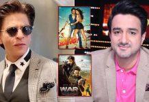 Siddharth Anand To Go Bang Bang & War Way For Pathan?