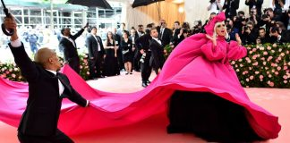 Sidelined last year, the Met Gala is returning — twice