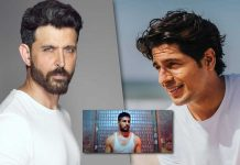 Sidharth Malhotra's 'Brothers' Transformation Story