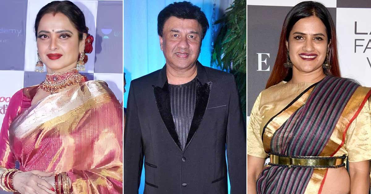 Sona Mohapatra Calls Out Indian Idol 12 For Bringing Back Anu Malik
