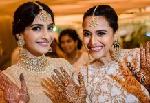 Sonam Kapoor posts birthday message for 'behen' Swara Bhasker