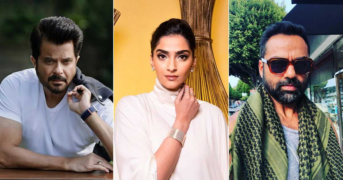Sonam Kapoor Was Once Upset With Abhay Deol For Making A Disrespectful Statement About Anil Kapoor