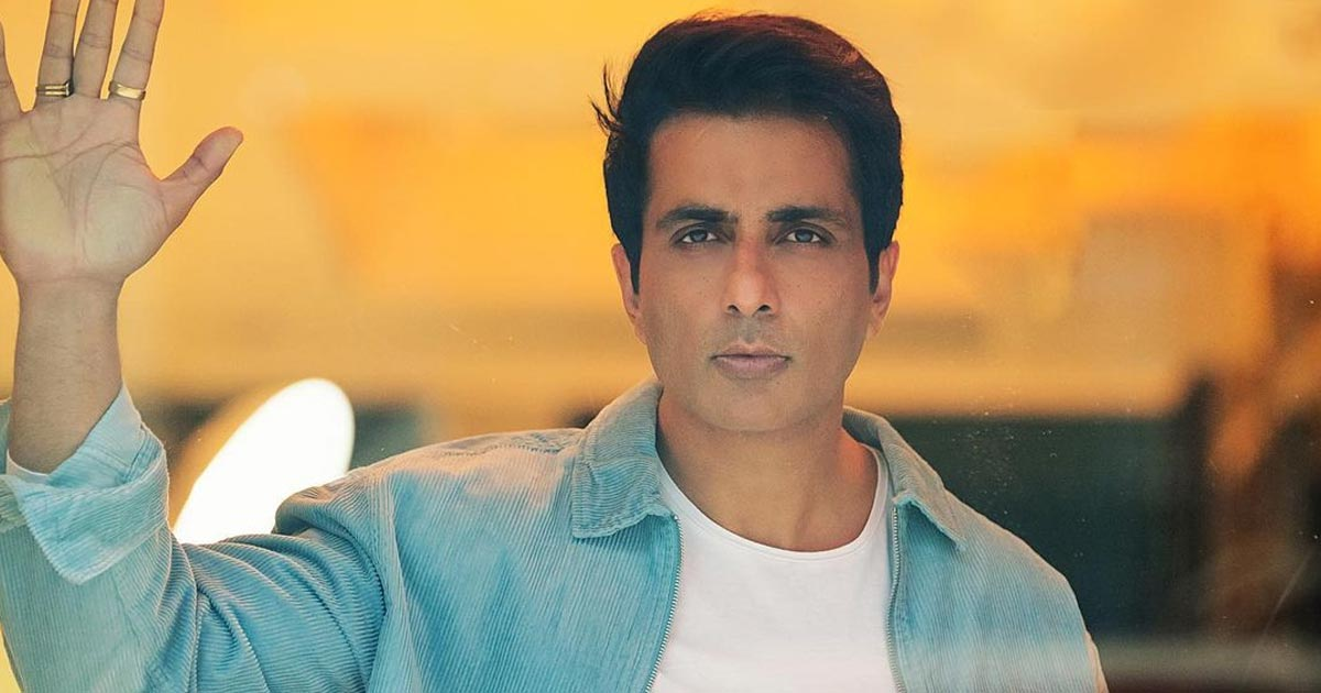 "Sonu Sood Feels Every Needy Should Get COVID-19 Vaccine For Free, Says ""Let's Do Business Some Other Time"""