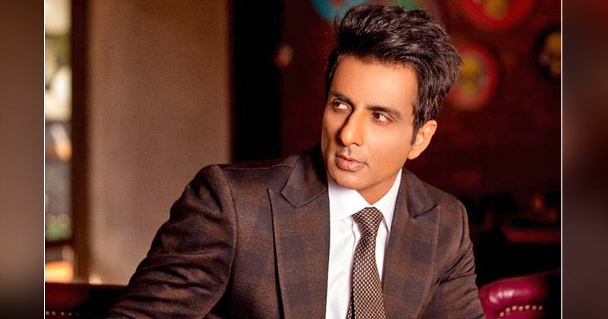 Sonu Sood Launches Free COVID Tests