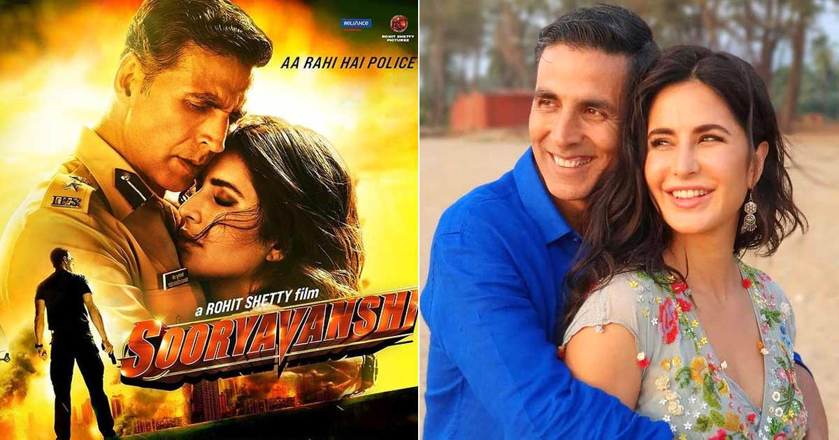 Sooryavanshi: Makers Of Akshay Kumar Starrer Searching For A Solution To Release The Film?