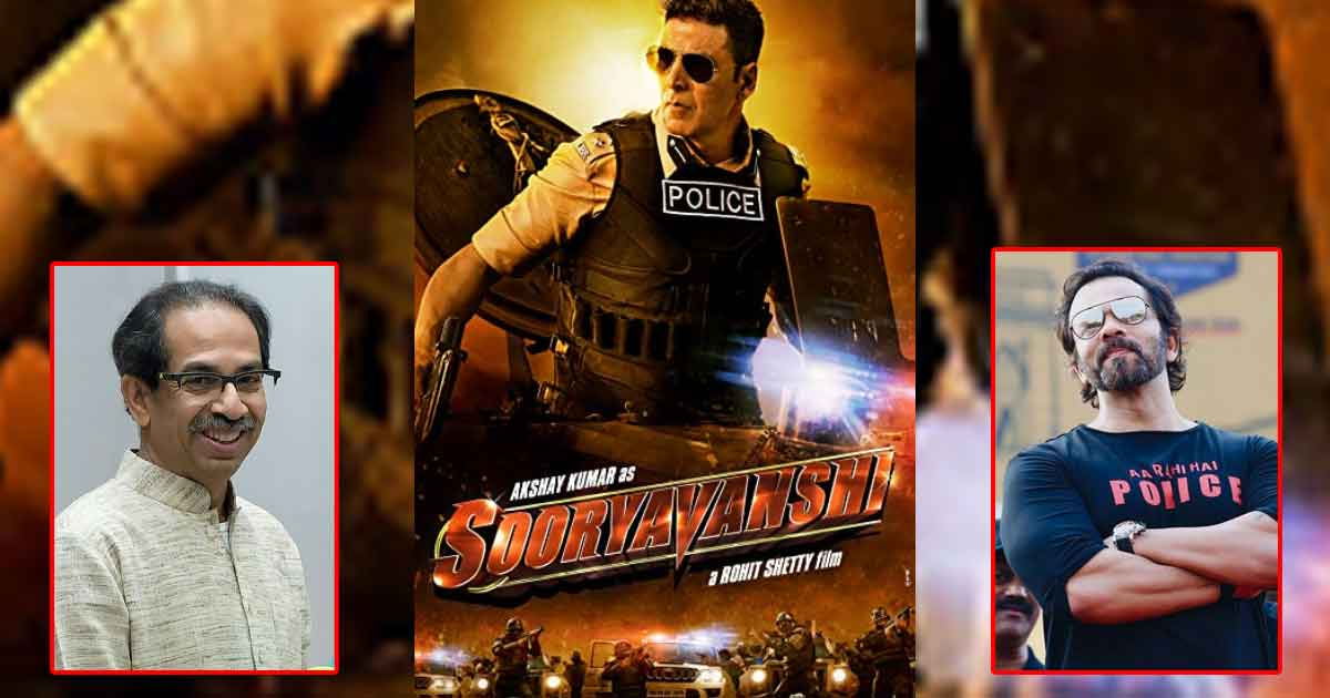 Sooryavanshi Release Date Officially Postponed After Rohit Shetty's Discussion With Maharashtra CM Uddhav Thackeray