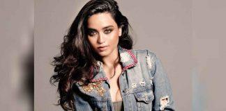 Soundarya Sharma starts shooting for 'Raktanchal 2'
