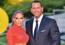 Sources Claim Jennifer Lopez Called Off Her Engagement To Alex Rodriguez As She Couldn't Fully Trust Him