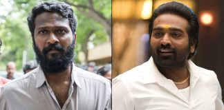 South Indian Leading Producer Elred Kumar's Production house RS Infotainment announces their next with National award-winning filmmaker Vetri Maaran starring Vijay Sethupathi who plays the 'Mentor' in 'VIDUTHALAI'