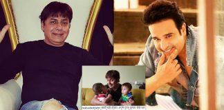 """Sudesh Lehri Takes A Subtle Dig At Ex-Partner & Comedian Krushna Abhishek: """"Bacho Bade Hokar Apne Papa Jaisa Mat Banna,"""" Read On"""
