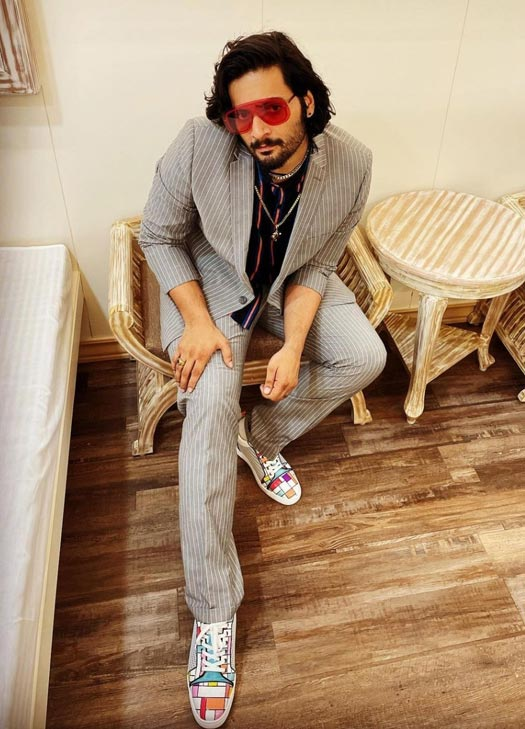 Sumeet Vyas to Ali Fazal: 5 OTT stars that will steal your hearts with their impeccable style!