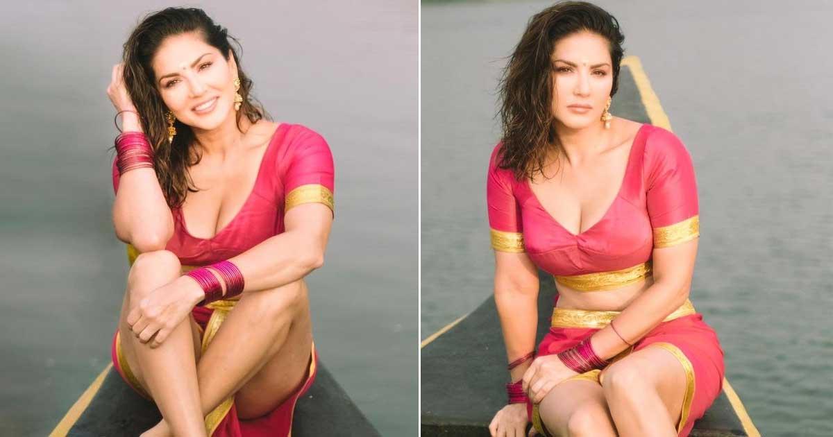 Sunny Leone heads to Kerala to begin shoot of 'Shero'
