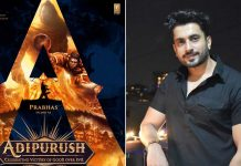 Sunny Singh watches 'Ramayan' to prepare for 'Adipurush'