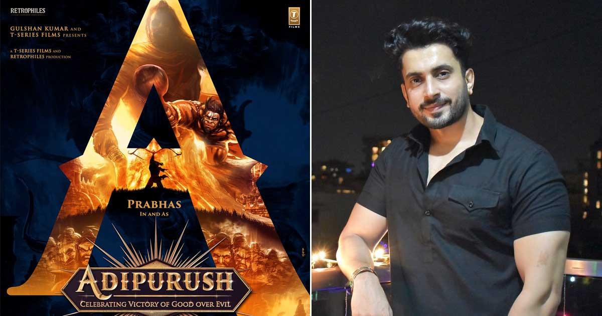 Adipurush: Ramanand Sagar's Ramayan To Sunny Singh's Rescue