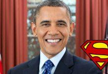 Superman Reboot: Barack Obama Is The Inspiration For J.J. Abrams' Blue Boy Scout?
