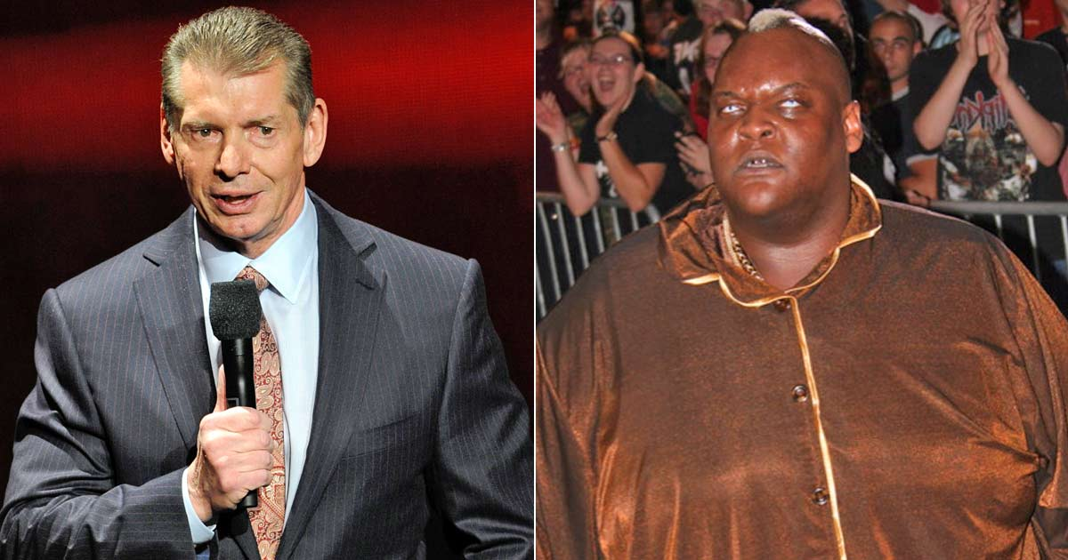 Supreme Court Declines Big Daddy V's Wife & Others' Brain Damage Cases Against WWE
