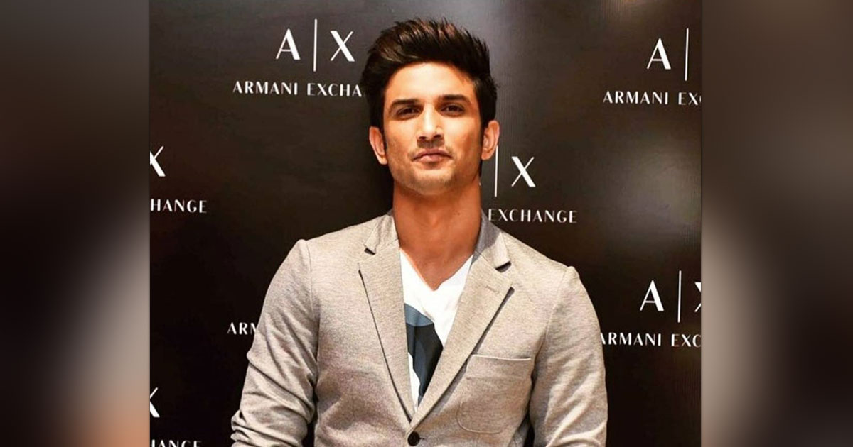 Sushant Singh Rajput Fans Demands Justice For The Actor On Twitter